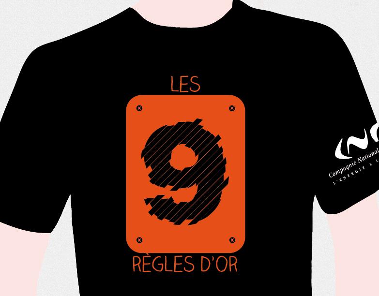 Tee-shirt VBL