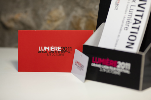 Festival Lumière 2011